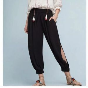 Anthropologie HEI HEI Gabrielle Balloon Joggers